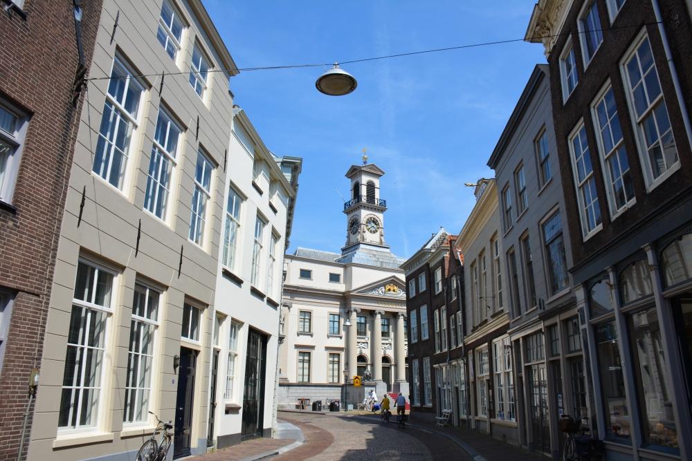 stadscentrum Dordrecht