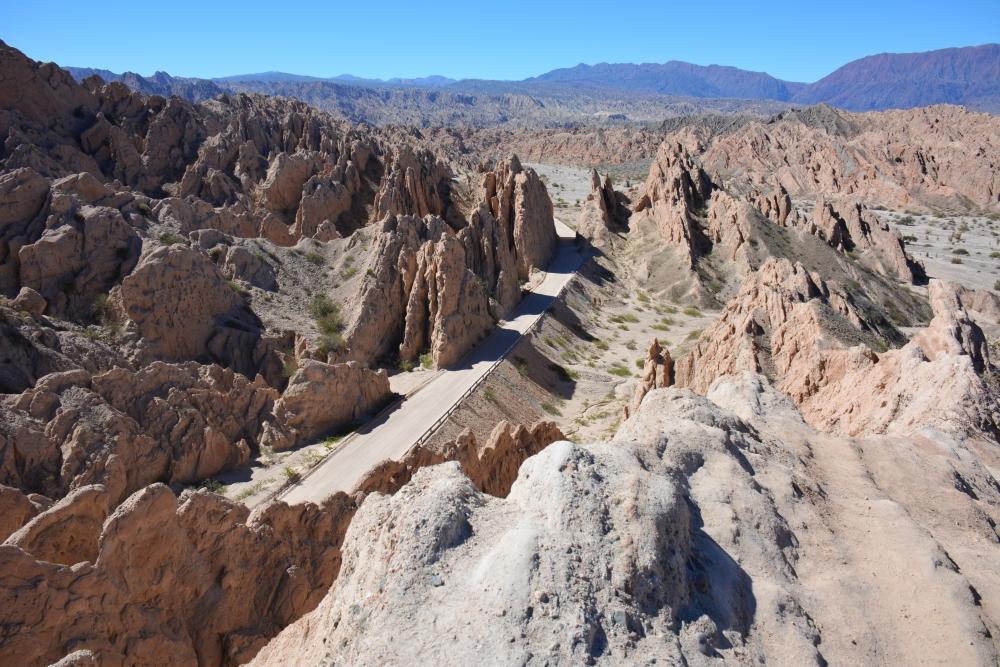 Quebrada de las Flechas Argentinië