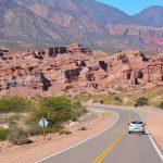 Roadtrip rondom Salta