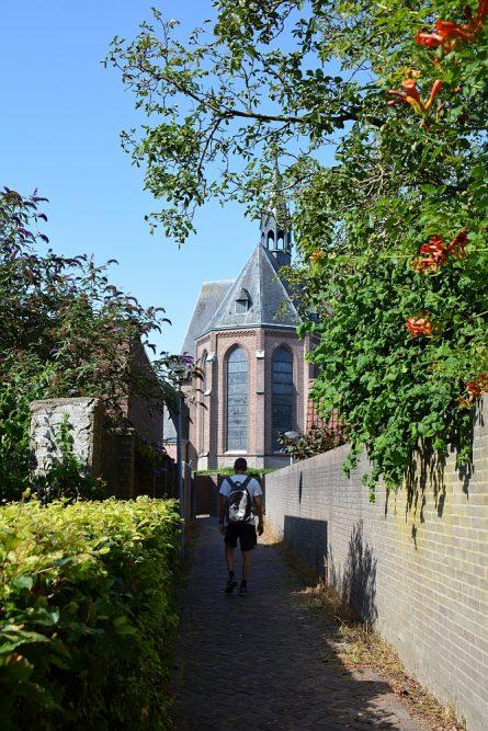 kerkje Mierlo in hart van Brabant
