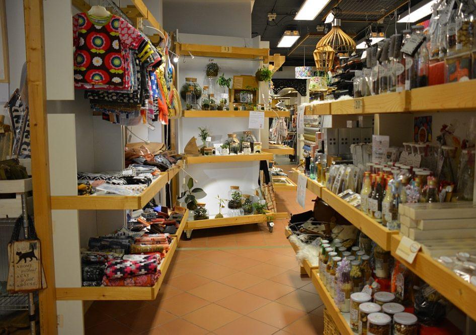leukste winkel van Nijmegen Ieder zn vak
