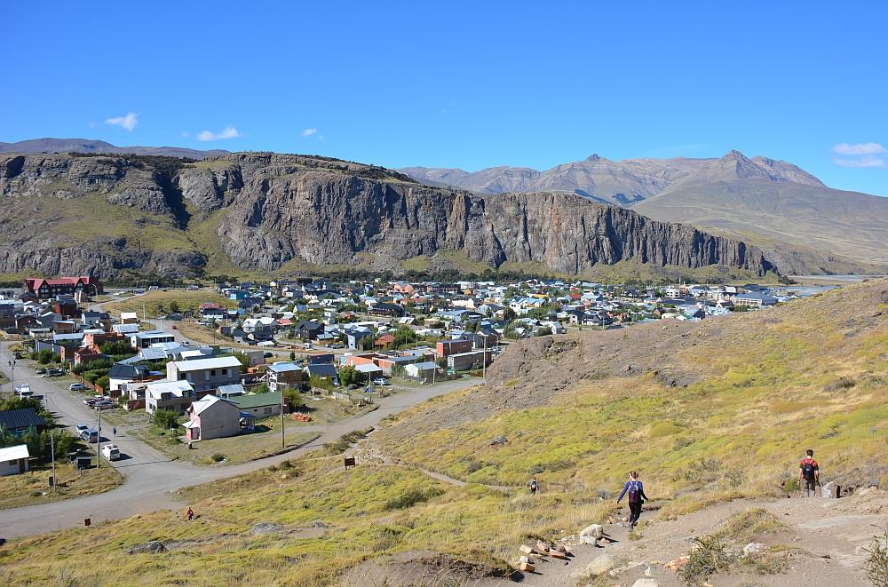 El Chalten Los Glaciares National Park