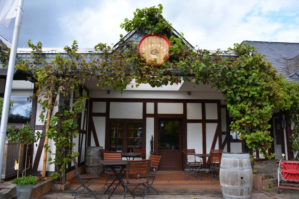 Vinotek Landal Mont Royal