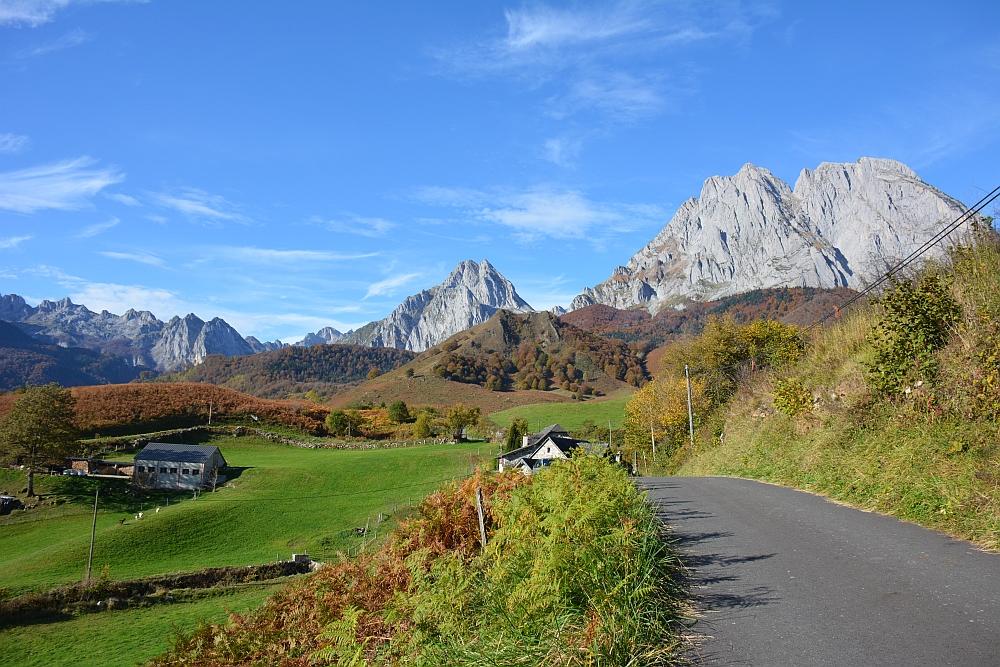 Lescun Pyreneeën Frankrijk