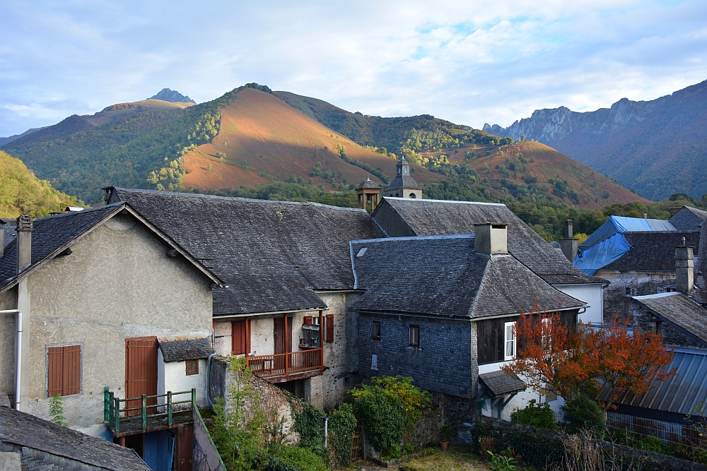 appartement in Bedous Franse Pyreneeën