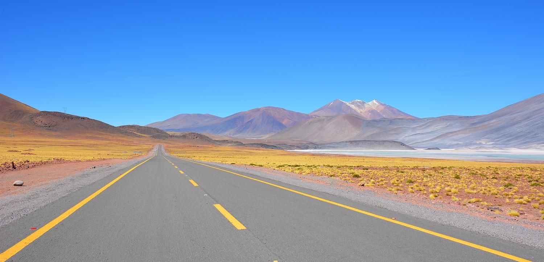 de Piedras Rochas bij San Pedro de Atacama