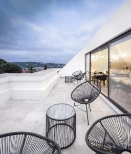 Hotel Penedo da Saudade Coimbra