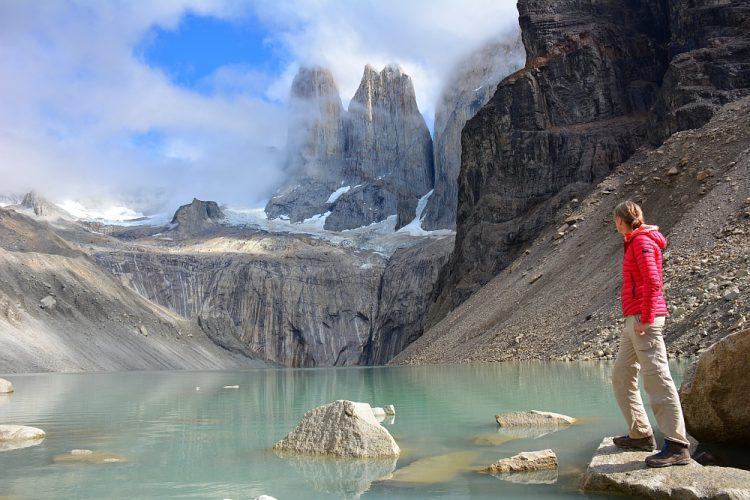 Mooiste wandelingen 2019 Torres del Paine Chili W-trek