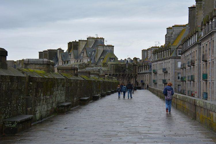bezienswaardigheden Bretagne Frankrijk