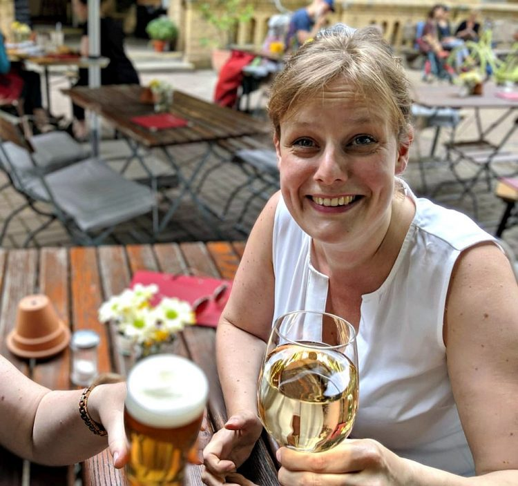 Fem over emigreren naar Duitsland