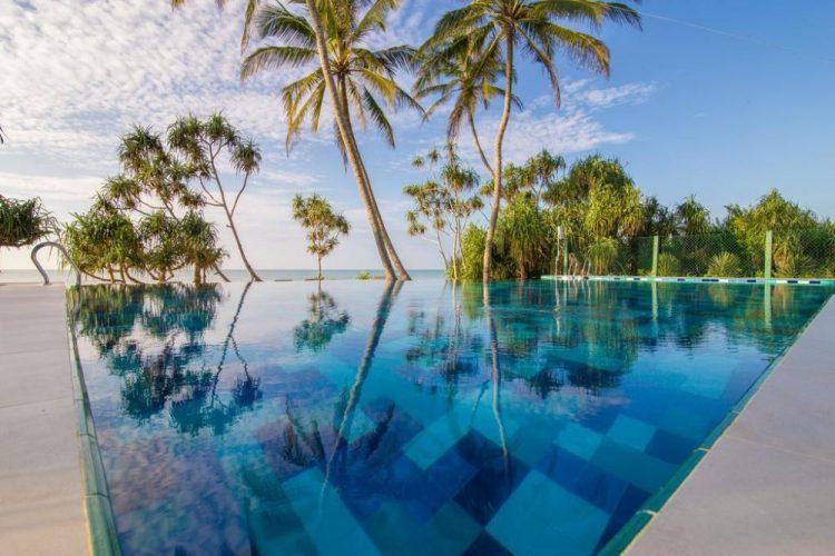 Ananya Beach Resort Tangalle Sri Lanka