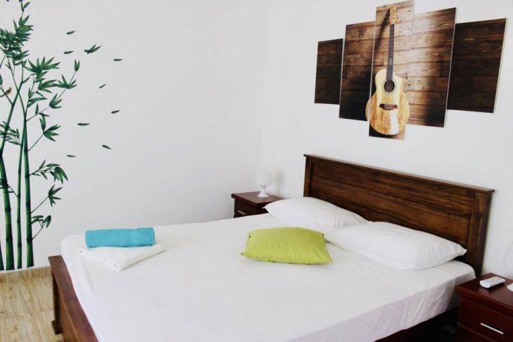 guesthouse Angels Negombo Sri Lanka