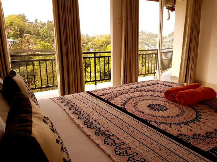 Guesthouse Jaye's Homestay Kandy Sri Lanka