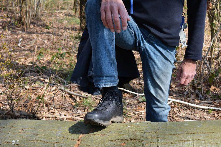 Hanwag schoenen Myfootprintsnl