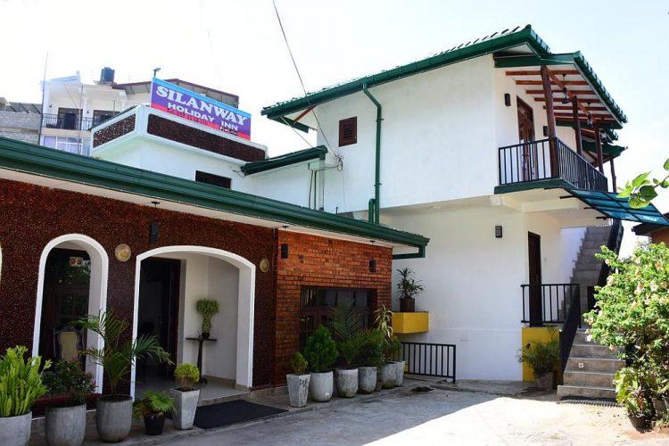 Hotel Sillanway Inn Haputale Sri Lanka