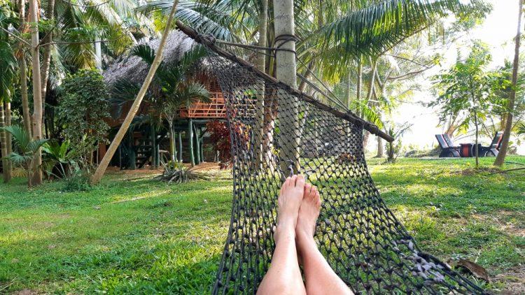 Lakeside Cabana Tissamaharama Sri Lanka