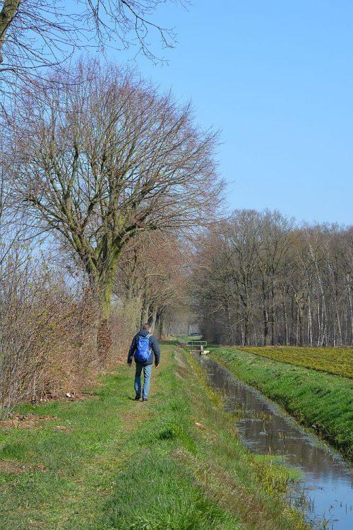 Trage Tocht Netersel Brabantse Kempen