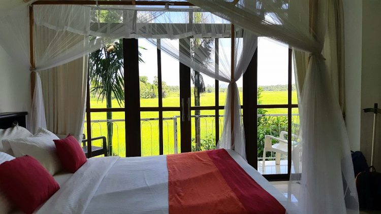 guesthouse heaven Upon Ricefields Anuradhapura