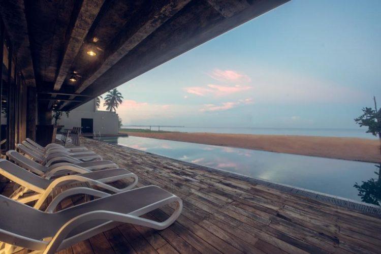 hotel pledge scape Sri Lanka