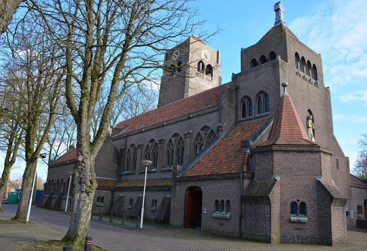 kerk Spoordonk