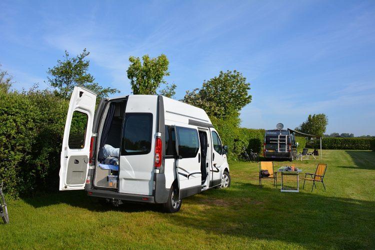 Camping de Croft Egmond Myfootprints