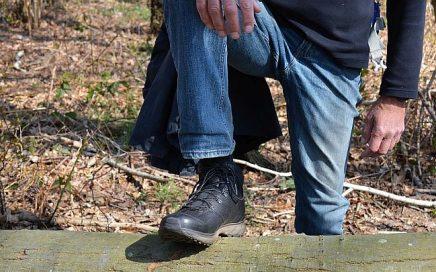 Hanwag schoenen review Myfootprints