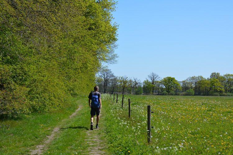 rondje Geesserstroom Drenthe