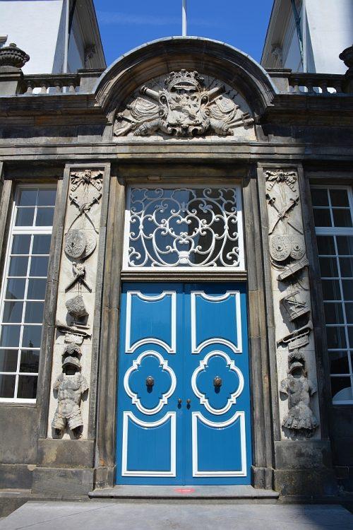 oude stadhuis en museum Zutphen