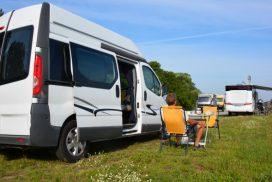 Duitsland roadtrip met de camper 3 a 4 weken