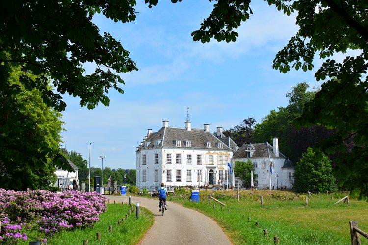 Huis 't Velde Warnsveld bij Zutphen