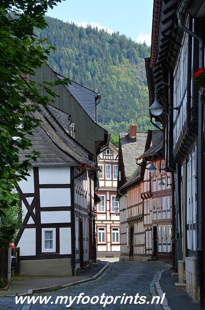 Goslar Duitsland foto van de maand Myfootprints