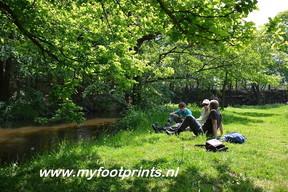 langs de Swalm Limburg foto van de maand mei Myfootprints