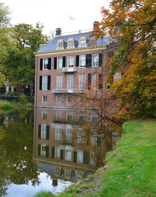 landhuis Zypendaal Arnhem
