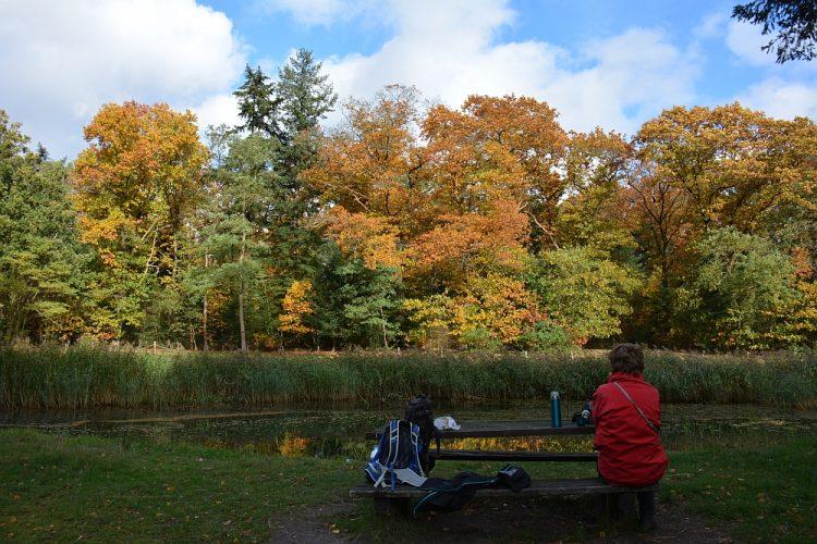 lunch Trage Tocht Arnhem noord Myfootprints