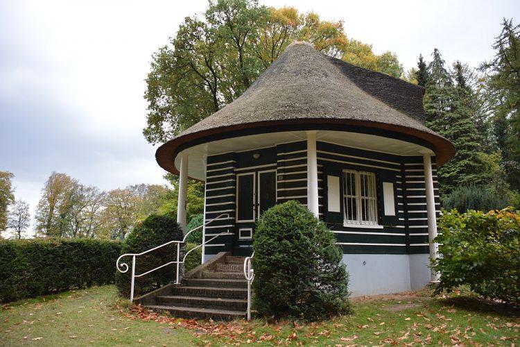 theekoepel Landgoed Boschveld Arnhem