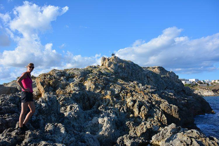 Punta Ristola Puglia hak van Italië