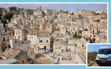 Myfootprints roadtrip hak laars Italië met de camper