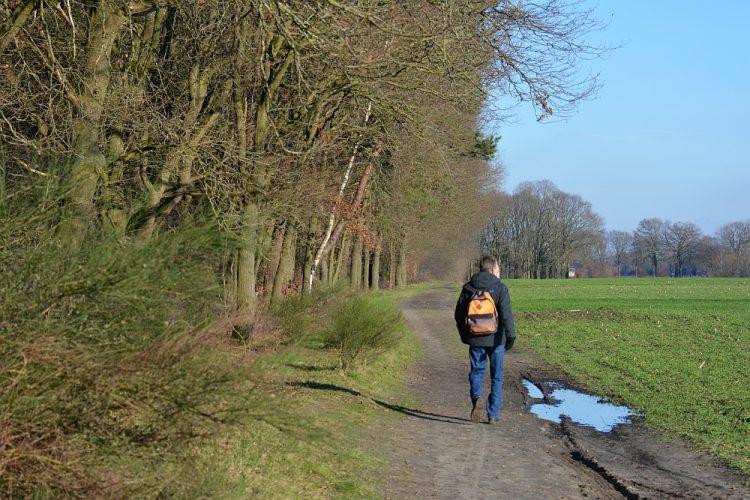 wandeling Helmond