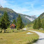 Wandeling bij de Wirpitschsee Salzburg