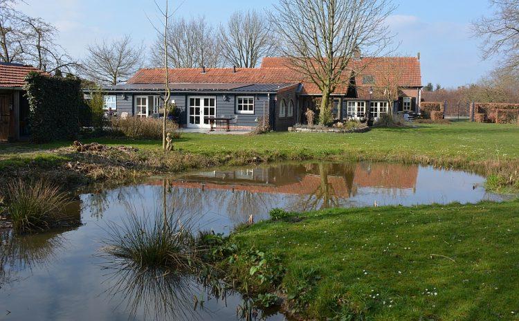 B&B Beukenhof Molenschot Brabant