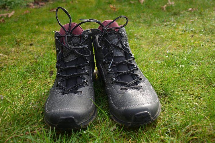Hanwag dames wandelschoenen
