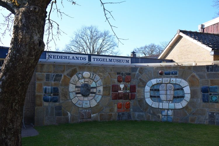 Nederlands Tegelmuseum Otterlo