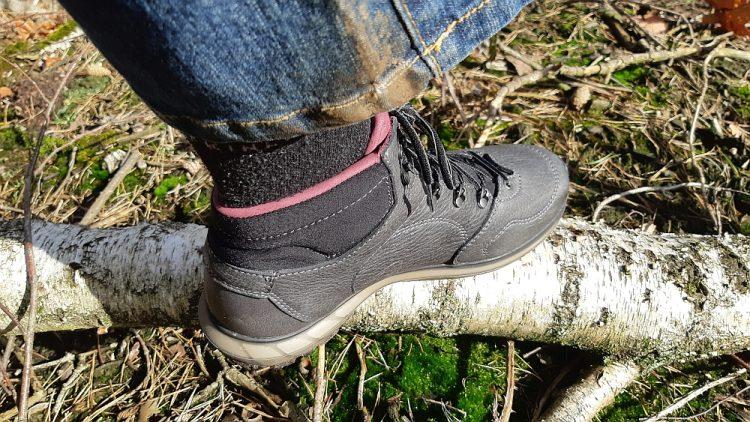 wandeluitrusting getest Hanwag wandelschoenen voor dames