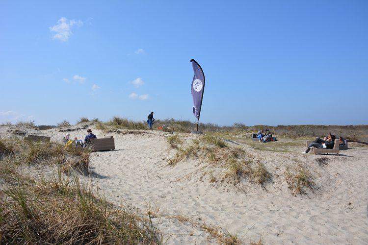 Strandpaviljoen De Marlijn Schiermonnikoog