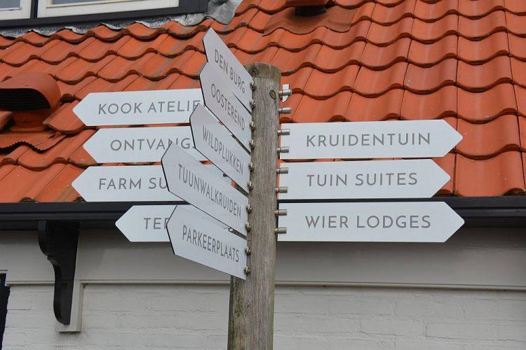 Boutique Hotel Op Oost Texel