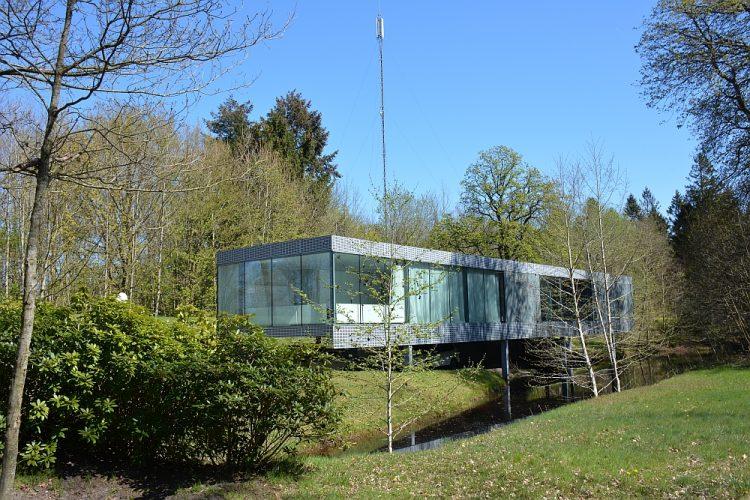 prachtig huis op Landgoed Oranjewoud Heerenveen