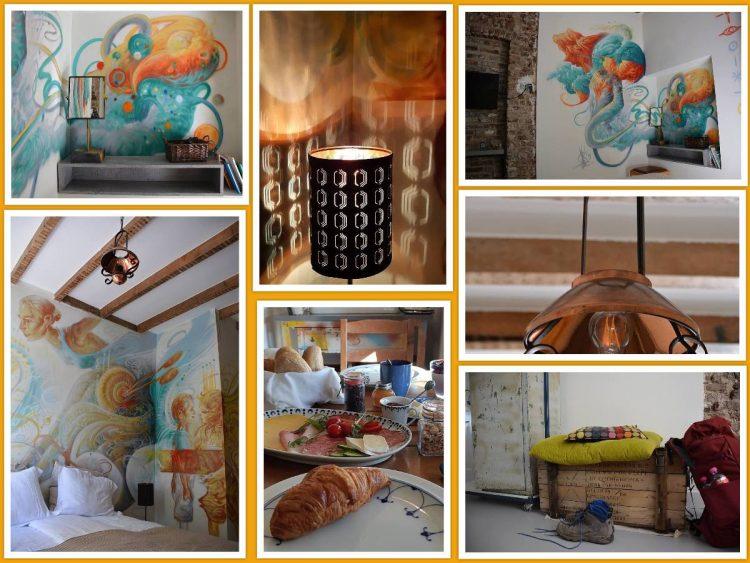 Bed & Breakfast The Project in Heerlen