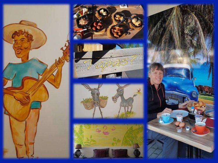 Hotel Restaurant Cuba Libre Vijlen Overnachten Dutch Mountain Trail