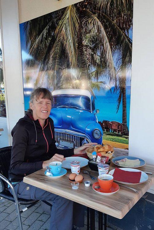 ontbijt Hotel Restaurant Cuba Libre Vijlen