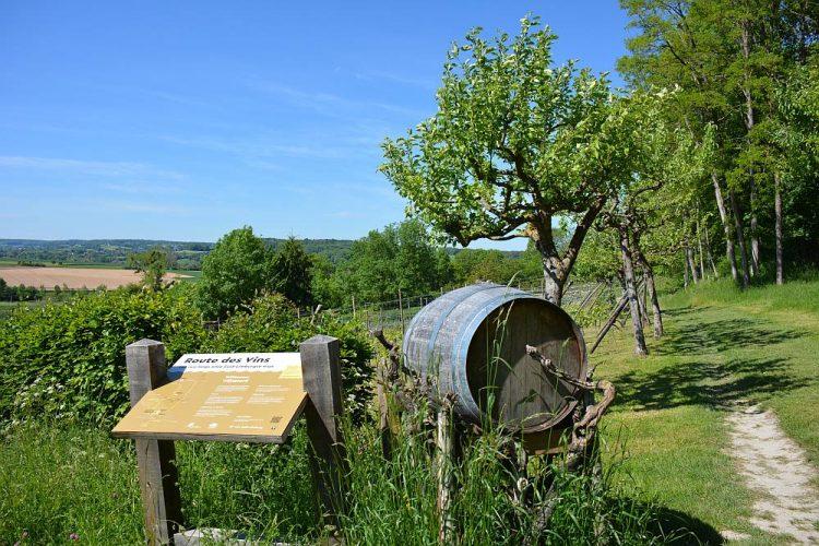 route des Vins Zuid-Limburg
